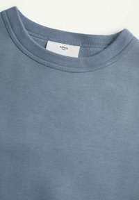 Mango - Sweatshirt - bleu - 6