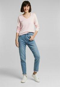edc by Esprit - COO  - Jumper - light pink - 1