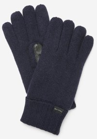 Marc O'Polo - Gloves - total eclipse - 2