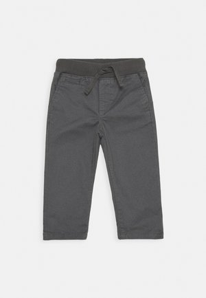 TODDLER BOY STRETCH - Chino - shark fin
