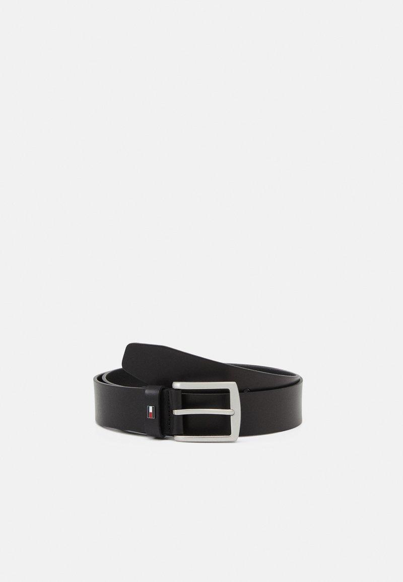 Tommy Hilfiger - DENTON - Belt - black