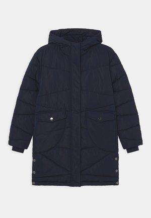 PUFFER TEEN - Winter coat - night blue