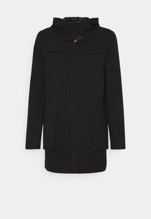 ONSJACOB KING DUFFLE COAT - Cappotto classico - black