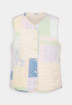 MATTOSO - Vest - multi-coloured