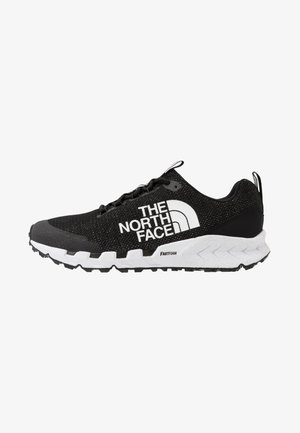 SPREVA SPACE - Sneaker low - black/white