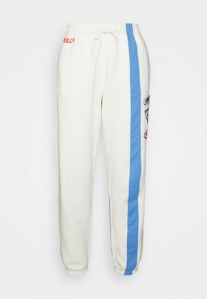 ANKLE ATHLETIC - Tracksuit bottoms - nevis