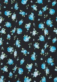 ONLY - ONLPELLA SKIRT - Maxi skirt - black - 5