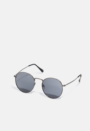 JACRYDER SUNGLASSES - Sunglasses - gunmetal