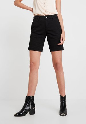 SLFMEGAN - Shorts - black