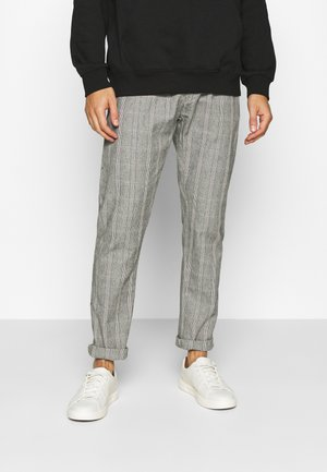 ARRINGTON - Trousers - light grey
