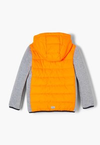 s.Oliver - Light jacket - neon orange - 2