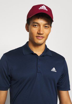 GOLF PERFORM - Cap - collegiate burgundy