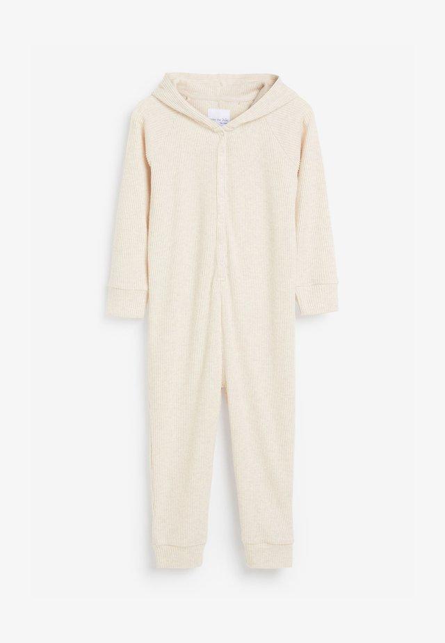 Pyjama - light brown