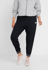 Nike Sportswear - Teplákové kalhoty - black - 0