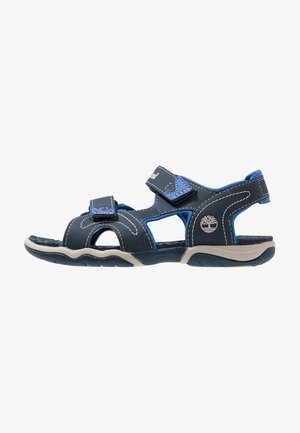 ADVENTURE SEEKER 2 STRAP - Outdoorsandalen - navy