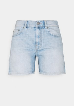 MABLE - Denim shorts - denim