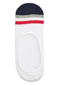 Next - 5 PACK  - Trainer socks - multi-coloured - 4