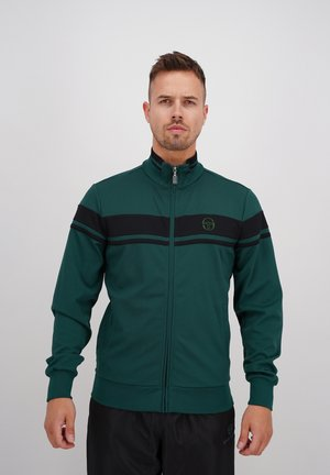 DAMARINDO ARCHIVIO - Training jacket - botnic/blk