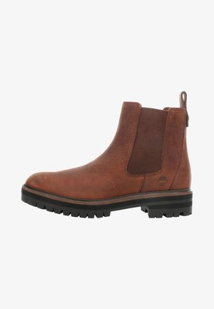 LONDON SQUARE CHELSEA - Ankle boots - brown