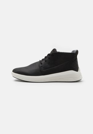 BRADSTREET ULTRA CHUKKA - Sneaker high - black