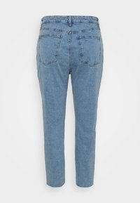 Cotton On Curve - TAYLOR MOM - Relaxed fit jeans - boston blue - 1