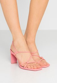 sandro - High heeled sandals - malabar - 0