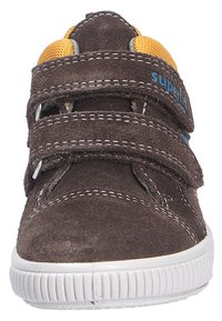Superfit - First shoes - braunblaugelb (3000) - 6