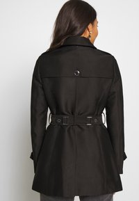 Morgan - GUSTAV - Trenchcoat - noir - 3