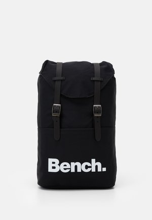 BACKPACK LARGE - Rugzak - black