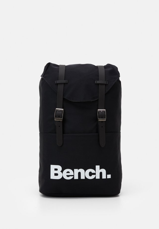 BACKPACK LARGE - Tagesrucksack - black