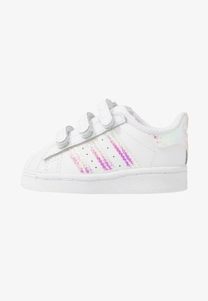 SUPERSTAR - Sneaker low - footwear white