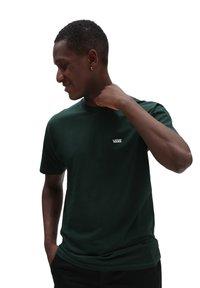 Vans - Print T-shirt - scarab - 0