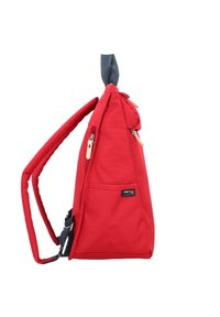 Harvest Label - KUJU 38 CM - Rucksack - red - 2