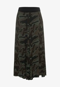 True Religion - A-line skirt - camouflage - 0