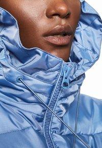 Pepe Jeans - DUA LIPA X PEPE JEANS - Winter jacket - fade blau - 4