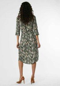 Vero Moda - Shirt dress - laurel wreath - 2