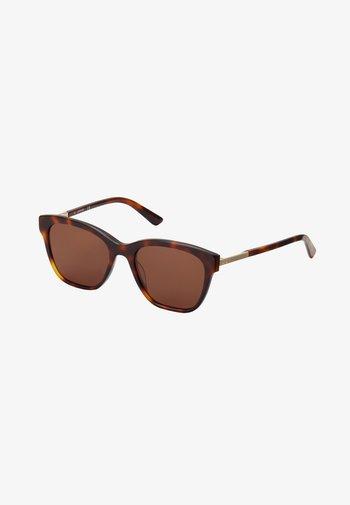 Sunglasses - soft tortoise