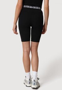 Napapijri - Shorts - black - 2