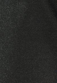 Liu Jo Jeans - ABITO MAGLIA - Sukienka etui - nero - 6