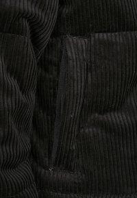 Urban Classics - Winter jacket - black - 5