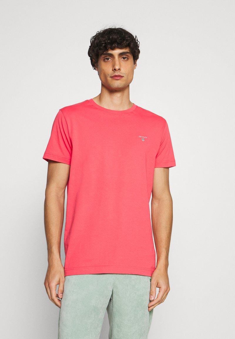GANT - ORIGINAL - T-shirt basique - paradise pink