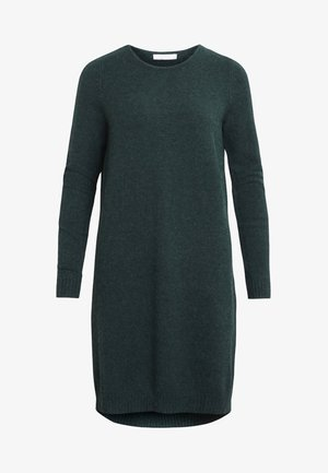 VIRIL DRESS - Jumper dress - green