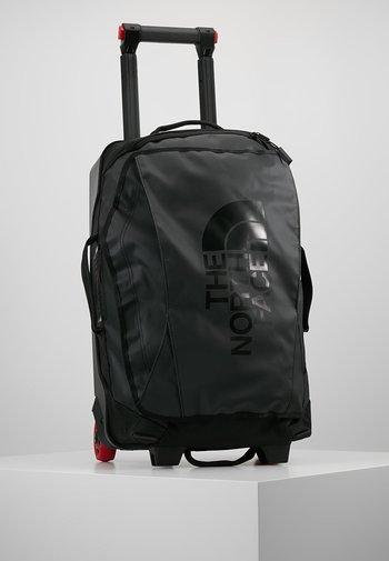 ROLLING THUNDER - 22 - Wheeled suitcase - black