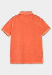 O'Neill - PALM - Polo shirt - orange - 2
