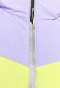 Brunotti - OKALANI WOMEN SNOW JACKET - Snowboardová bunda - lavender - 9