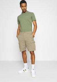 Abercrombie & Fitch - Shorts - kelp - 3