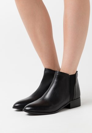 LARECAJA - Ankelboots - black
