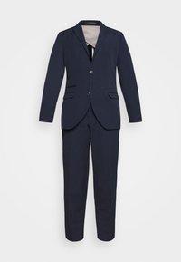 SLHSLIM SUIT SLIM FIT - Costume - navy blazer