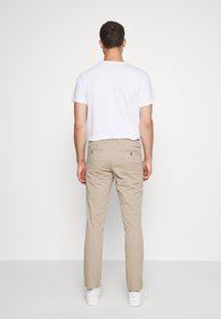 Selected Homme - SLHSLIM-MILES - Chino - greige - 2