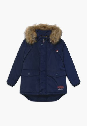SMALL BOYS - Vinterkappa /-rock - navy blazer